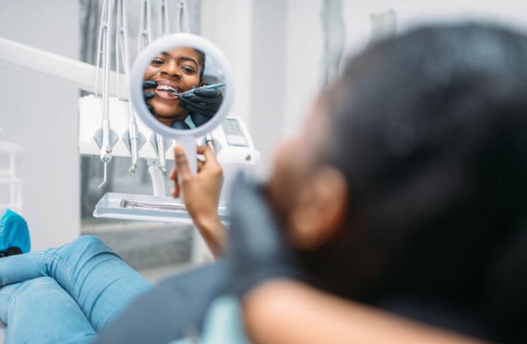 Wybielanie zębów- nowoczesne metody wybielania szkliwa